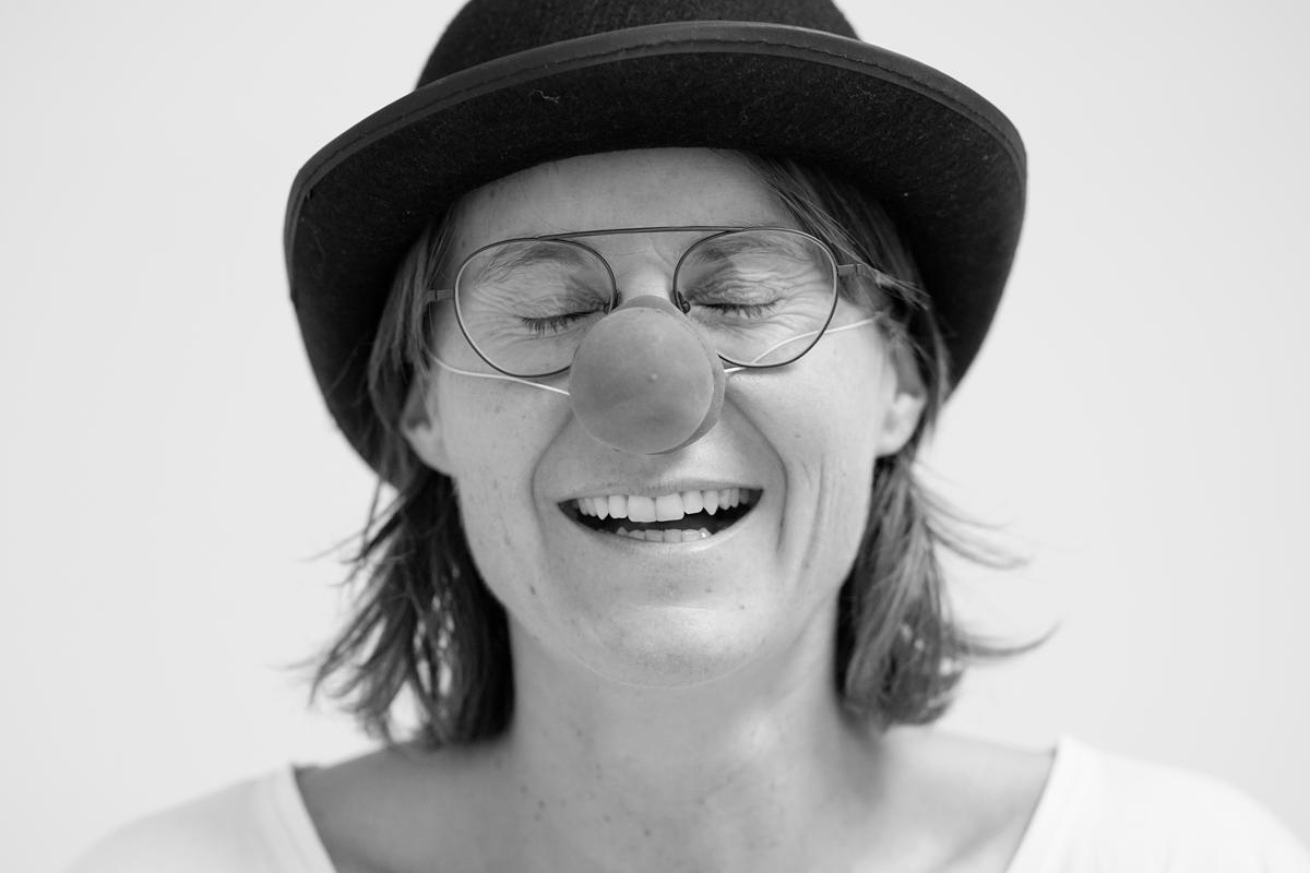 Death Positiv · Trauerbegleitung · Verena Brunnenbauer · Foto: Reinhard Winkler