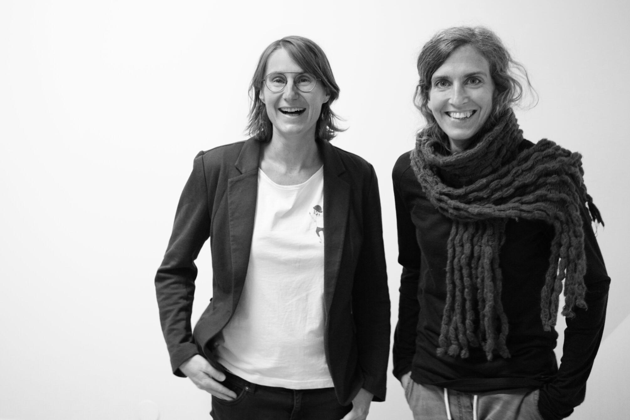 Verein »sagbar« Verena Brunnbauer * Nicole Honeck