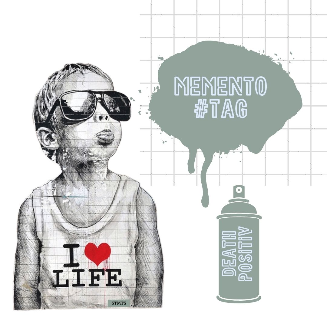 Memento #tag | Memento Tag